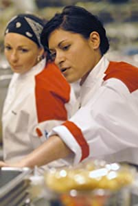 Movies downloadable ipod 15 Chefs Compete [BRRip]