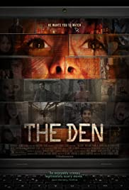 Watch Movie The Den (2013)