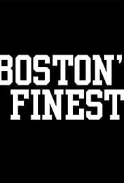Boston's Finest Poster