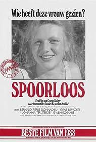 Johanna ter Steege in Spoorloos (1988)