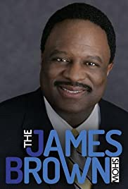 The James Brown Show Poster