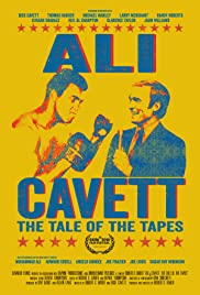 Ali & Cavett: The Tale of the Tapes Poster