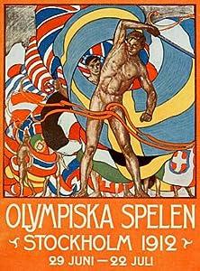 Bedste websteder til at downloade engelsk film The Games of the V Olympiad Stockholm, 1912, Adrian Wood [480x800] [1920x1200] (2017)