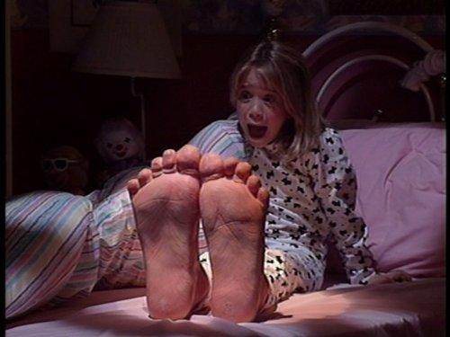 Feet ashley olsen 24 Really