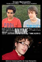 Primary image for Maxime