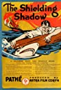 The Shielding Shadow (1916) Poster