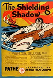 The Shielding Shadow Poster