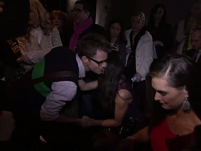 The watch list movie NYC Fashion Week---The Hunt for Oscar Gowns by [1080pixel]