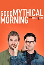 Primary image for Good Mythical Morning