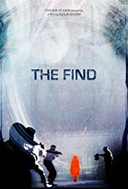 The Find Poster