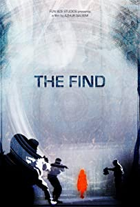 The Find 720p movies