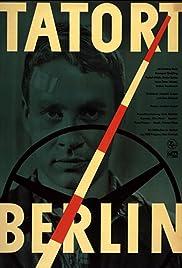 Tatort Berlin Poster