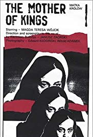 Matka Królów Poster