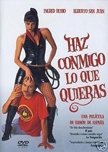 Download di film 3gp Haz conmigo lo que quieras  [640x640] [mpg] [420p] Spain (2003)
