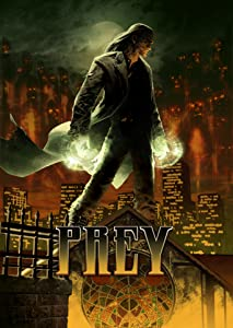 Prey: The Light in the Dark full movie download 1080p hd