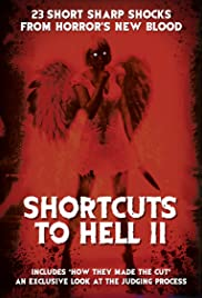 Shortcuts to Hell: Volume II Poster
