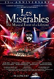 Les Misérables in Concert - The 25th Anniversary (2010) 1080p