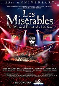 Primary photo for Les Misérables in Concert: The 25th Anniversary