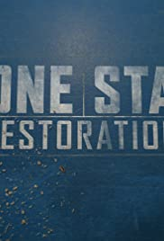 Lone Star Restoration Poster