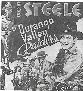 Downloaded dvd movies Durango Valley Raiders [hddvd]