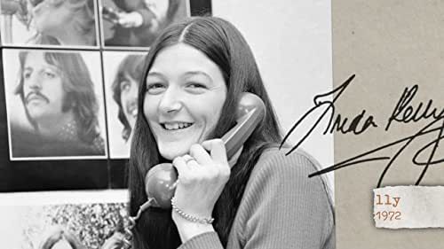 A documentary in which Freda Kelly looks back at her career as lifelong secretary for The Beatles.