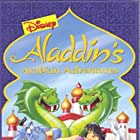 Aladdin's Arabian Adventures: Team Genie (1996)