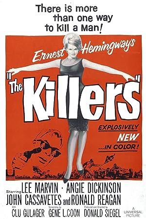 Der Tod eines Killers (1964) • 2. März 2021 Crime