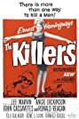The Killers (1964) Poster