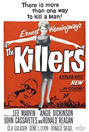 The Killers (1964) film en francais gratuit