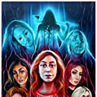 Molly Souza, Vanessa Mata, Nina Lanee Kent, Shalene Prasad, Robert Holloway, and Brooke Morris in Slashlorette Party (2020)