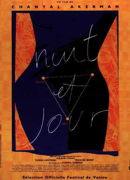 Nuit et jour (1991)
