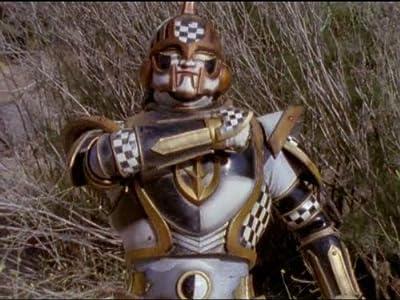 Movie ipod downloads free The Chameliac Warrior [720px]