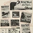 Edward Burns, Fred Burns, Helen Ferguson, Jack Mulhall, Eddie Phillips, and Larry Steers in Wild West (1925)