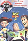 Toy Story 2 DVD Read-Along