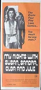 Dvd movies full downloads Mijn Nachten met Susan, Olga, Albert, Julie, Piet \u0026 Sandra Netherlands [720x320]