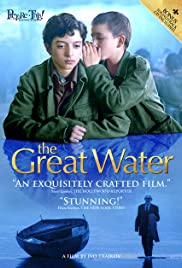 The Great Water Poster