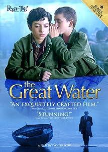 Top download sites movies Golemata voda Republic of Macedonia [x265]