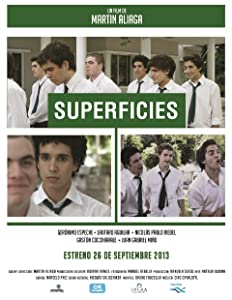 Watch free movie clip Historias Breves VIII: Superficies Argentina [720x400]