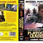 Michael Dudikoff and Robert F. Lyons in Platoon Leader (1988)