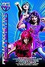 Team Teenettes (2018) Poster