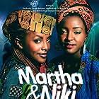 Martha & Niki (2015)