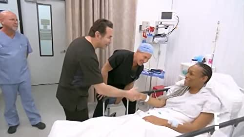 Botched: Doctors Bring In A Specialist For Koffa's Face Fillers