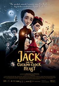 Primary photo for Jack and the Cuckoo-Clock Heart