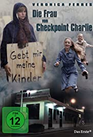 Die Frau vom Checkpoint Charlie Poster