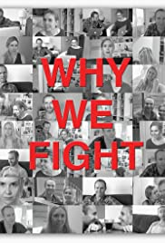 Why We Fight Poster - TV Show Forum, Cast, Reviews