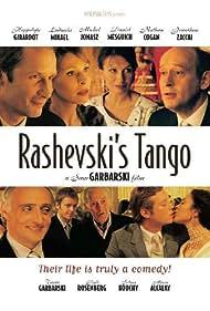 Le tango des Rashevski (2003) Poster - Movie Forum, Cast, Reviews