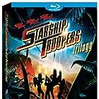 Casper Van Dien in Starship Troopers (1997)