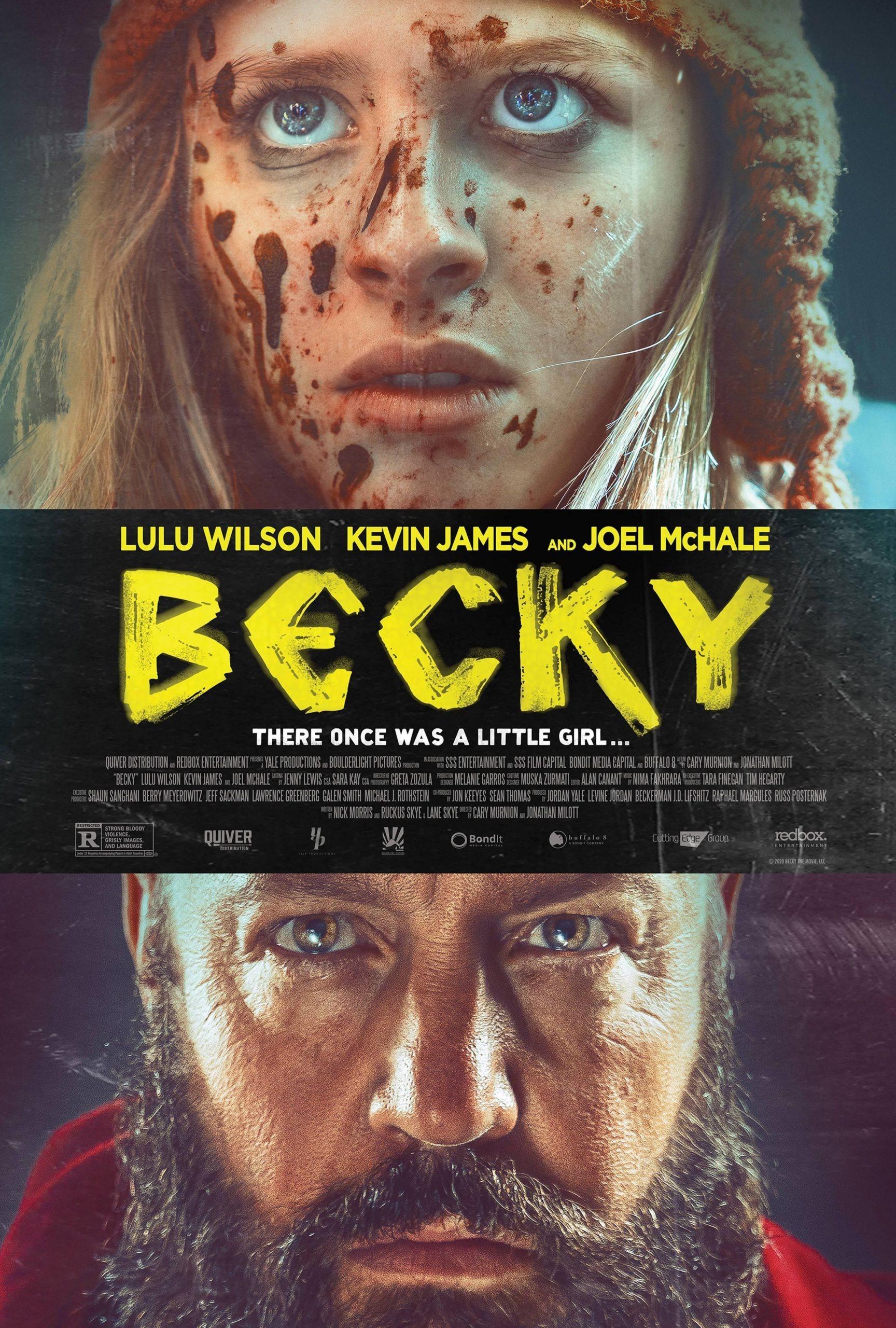 Becky Online Subtitrat In Romana