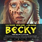 Kevin James and Lulu Wilson in Becky (2020)