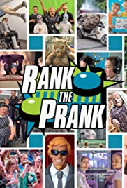Rank the Prank Poster